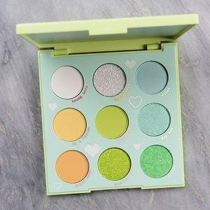 ColourPop Cosmetics - Aura & Out